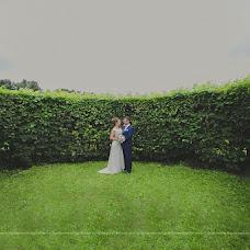 Wedding photographer Olga Akhmetova (Enfilada). Photo of 27.08.2013