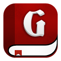 Gutenberg Books icon