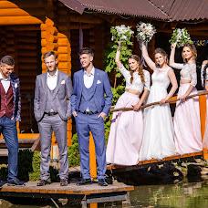 Свадебный фотограф Юлия Федосова (Feya83). Фотография от 11.05.2018