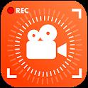 Recorder Screen video icon