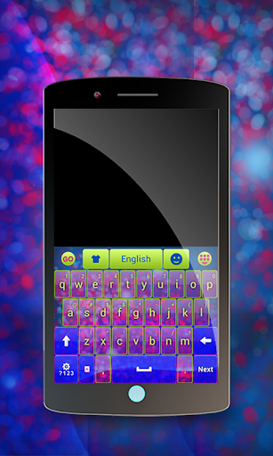 GO Keyboard New 2015 Theme