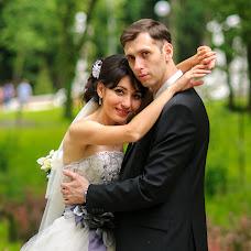 Wedding photographer Mariya Aleksandra (PozitiveLife). Photo of 06.06.2016