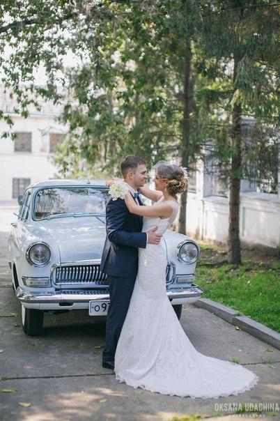 Оксана Удачина в Екатеринбурге