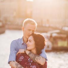 Wedding photographer Katerina Mishkel (RynaK). Photo of 17.06.2018