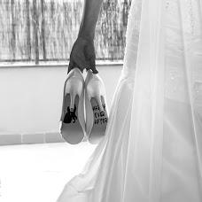 Wedding photographer Juan Carlos Torre Sanchez (aycfotografos). Photo of 05.10.2016