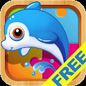 Animal Jigsaw Puzzle FREE icon