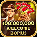 Slots: Hot Vegas Slot Machines Casino & Free Games file APK Free for PC, smart TV Download