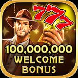Slots: Hot Vegas Slot Machines Casino & Free Games Apk Download Free for PC, smart TV