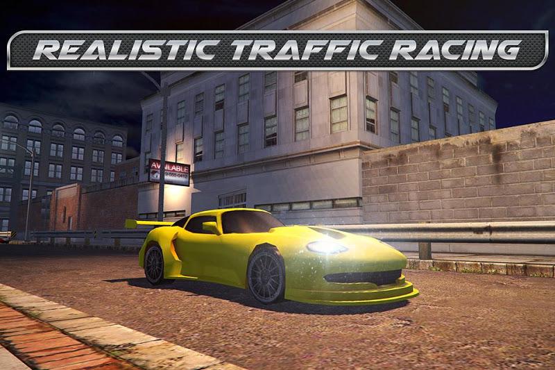 Скриншот Ace Tune Racing - Real Imports