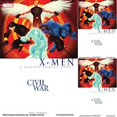 Civil War: X-Men