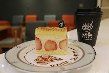 KOBE SWEETS CAFE