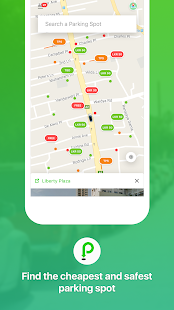 ParkMeApp (Sri Lanka)- screenshot thumbnail