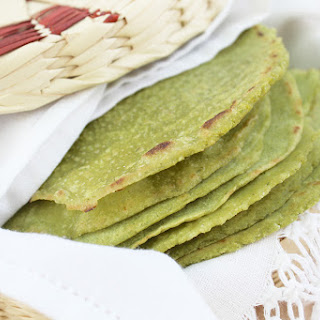 Tortillas De Nopal (Cactus) Recipe