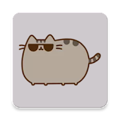 Pusheen: Cat WAStickerApp