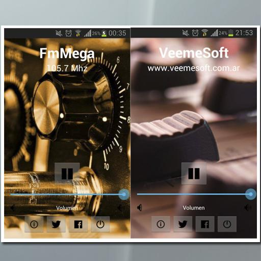 VeemeSoft 2015
