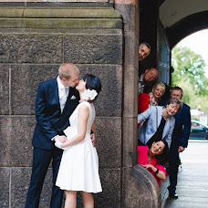 Wedding photographer Elena Belevantseva (Femida1985). Photo of 16.06.2017