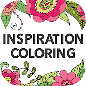 Coloring Book - Inspiration