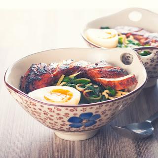 Hoisin Noodle Soup Recipes.