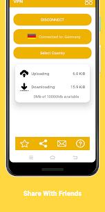 VPN For PUBG Mobile Free VPN Proxy Master 4