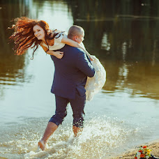 Wedding photographer Sergey Korotenko (Sergeu31). Photo of 09.11.2014