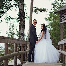 Wedding photographer Yuliya Mazhora (JulijaMazora). Photo of 07.07.2016