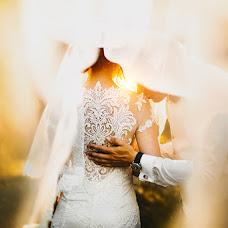 Wedding photographer Tatyana Shkurd (TanyaSH). Photo of 20.09.2016