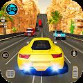 Racing in Highway Car 2018: City Traffic Top Racer download
