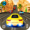 Racing in Highway Car 2018: City Traffic Top Racer APK