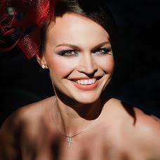 Wedding photographer Viktoriya Salikova (Victoria001). Photo of 04.11.2017