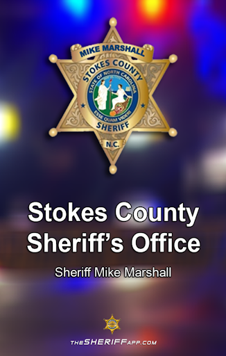 Stokes County NC Sheriff screenshot 3