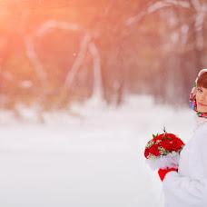 Wedding photographer Andrey Semikolenov (35kadrov). Photo of 03.03.2014