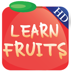 Learn Fruit Nmes:Quiz For Kids 1.0