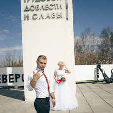 Wedding photographer Aleksey Maslovskiy (Masel). Photo of 21.06.2017