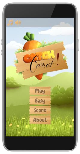 Code Triche Attrapez la carotte! Jeu gratuit pour les enfants apk mod screenshots 1