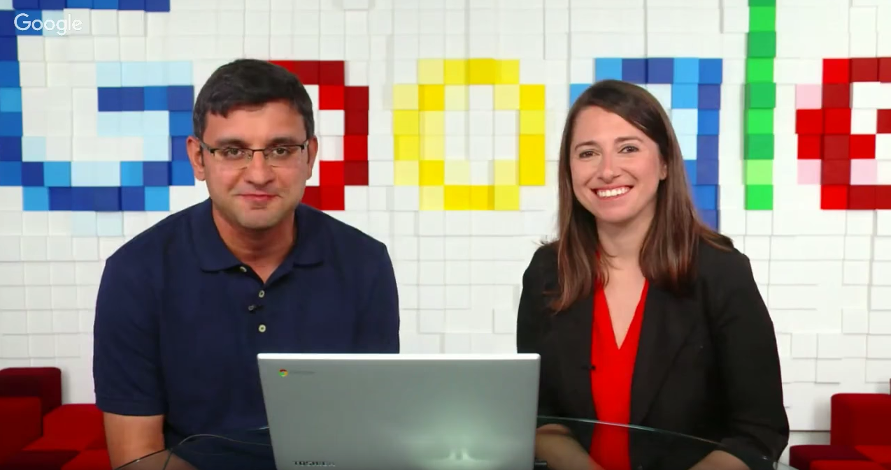 Watch: Google's researchers on what makes an effective team