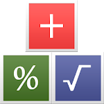 Mobi Calculator free & AD free! Icon