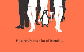 Photo: Site of the Day 2 November 2012 http://awwwards.com/web-design-awards/impress-a-penguin