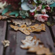 Wedding photographer Ravilya Sabitova (ravi). Photo of 21.11.2016