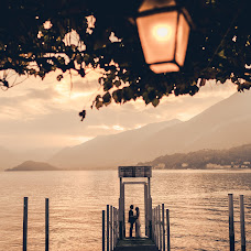 Свадебный фотограф Cristiano Ostinelli (ostinelli). Фотография от 04.10.2017