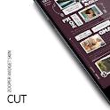 Cut Zooper Widget Skin icon