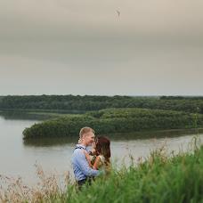 Wedding photographer Lyubov Yunosheva (YuLyubov). Photo of 06.08.2017
