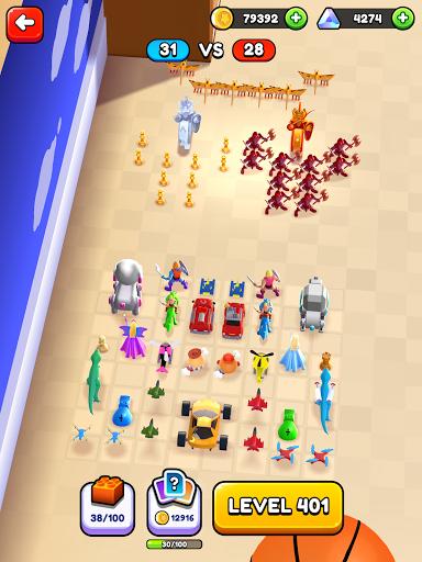 Toy Warfare screenshot 10