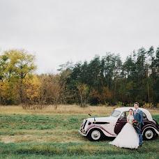 Wedding photographer Svetlana Adamchik (Adamchik). Photo of 18.10.2016