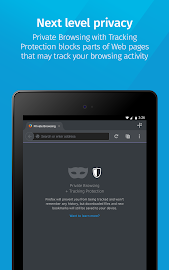 Firefox Browser for Android Screenshot 19