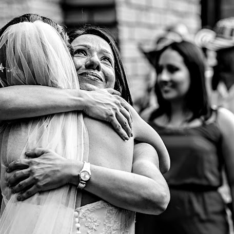 Fotógrafo de bodas Santiago Reina (SantiagoReina). Foto del 16.03.2018