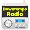 Downtempo Radio icon