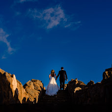 Wedding photographer Joaquín Ruiz (JoaquinRuiz). Photo of 22.04.2018