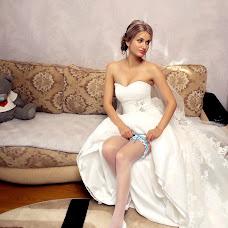 Wedding photographer Kuzmin Vladimir (z9753). Photo of 12.11.2015