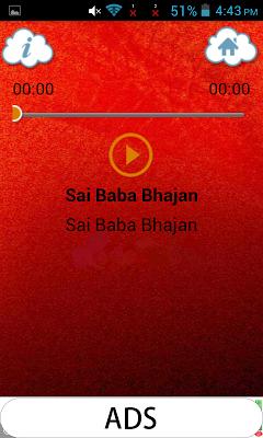 Bhajans Of All Gods Audio - screenshot