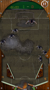 Pinball + Soccer (paid) Screenshot